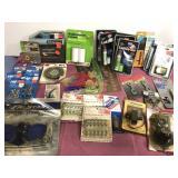 Lot of garage & shop items-sealed NOS