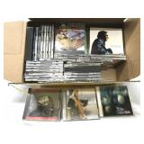 Lot of various CD