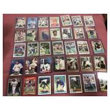 35-MLB Cards