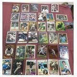 Miscellaneous MLB Cards