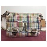 Coach Purse-please check serial number to check