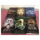 6 Robert Liparulo Books