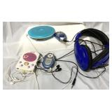 Cd and MP3 players& more incl Sony, Barbie, VAAS
