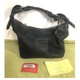 Dooney & Burke Slouch Bag with Original Tags