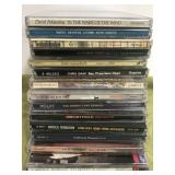 Small lot of CDs