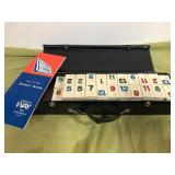 Tile Rummy Game in Cool Case