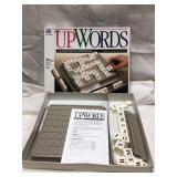1988 Milton Bradley Upwards game – complete