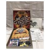 1984 Solid Gold Music Trivia game Ideal-complete