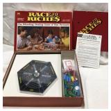 1989 Rags to Riches game – complete