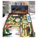 Vintage 1981 Milton Bradley The Game of Life –