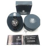 Citizen Eco-Drive watch NEW never worn with