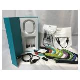 Preowned Fitbit with accessories