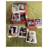 Treasure Hunt, Loose NFL & MLB Cards