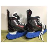 Boys CCM Hockey Skates Jetspeed 250 Size 1