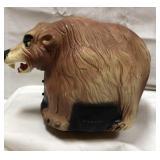 Vintage Marx Bob a bear – battery operated