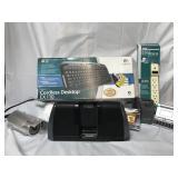 Miscellaneous electronics