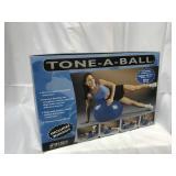 Tone A Ball, new in box