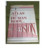Better Homes & Gardens Atlas of the Body Trans-