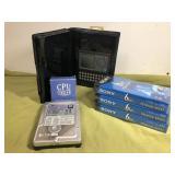 Hard Drive-CPU Cooler, Radio Shack Electronic