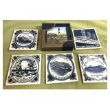 Lot of Coasters
