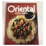 Better Homes & Gardens Oriental Cook Book 1977