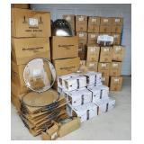 35 Ballasts TH1000MPTB, 19 sylvania BT56 1000W