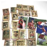 1991 St Louis Cardinals Upper Deck Cards and