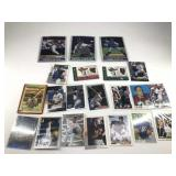 Lot of miscellaneous trading cards