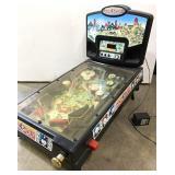 Monopoly Pinball bartop game-works!
