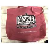 Alvins Island Tote Bag