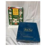 Trivial Pursuit and Golf Quiz jigsaw puzzle