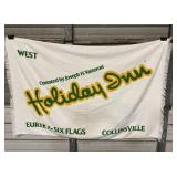 Holiday Inn beach towel Eureka six flags and