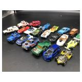 1:64 Scale Hotwheels & Others