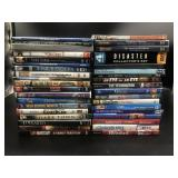 DVD Movies some are sealed including History