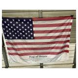 Flag of Honor, fallen 9/11 victims