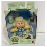 1995 Cabbage Patch Kids Doll Collectible