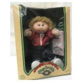 1984 Cabbage Patch doll ROXIE ADEL