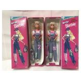 2 Barbie, special edition Kool-Aid wacky