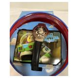Fossil Buzz Lightyear to the Rescue, limited