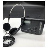 Sony Walkman Tested and Works SRF-M30