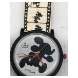 Disney Mickey Mouse Lorus Watch