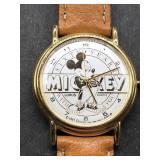 1987 Disney Lorus Watch 60 years Mickey Mouse