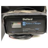 DieHard Battery Charger model 200.71221