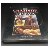 The Vampire Cinema David Pirie book