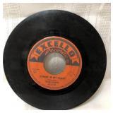 Rare Slim Harpo Excello Records 45rpm vintage