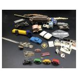 Miscellaneous Small items