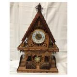 Large beautiful clock 32x21