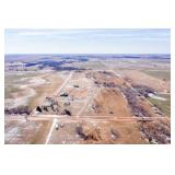 683 NW 90 RD - HARPER, KS - 54 +/- ACRES AND HOME