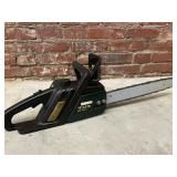 Craftsman Electric 16 Inch Chainsaw