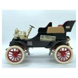 """1903 Model """"A"""" Ford with 80 Proof Kentucky"""